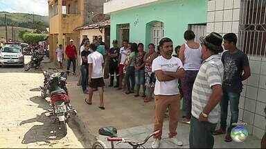 Polícia prende homem suspeito de assassinar vereador em Palmeirina - Crime aconteceu no dia 22 de março