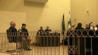 Marido é condenado por matar mulher em Francisco Beltrão - Ele foi condenado há mais de 30 anos de prisão.