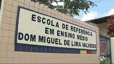 Governo Presente realiza ações em Caruaru - Evento acontece em parceria com a TV Asa Branca