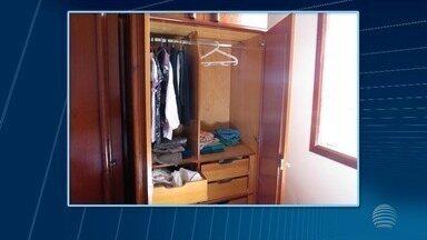 Polícia Civil investiga assalto em residência em Dracena - Funcionária foi rendida pelo bandido com um serrote.