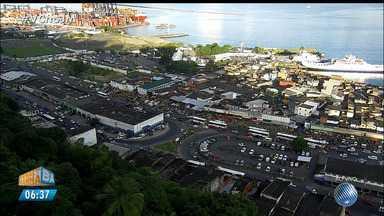 Destino São João: movimento começa a se intensificar na rodoviária e no ferry boat - Confira no Radar do JM.