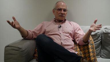 """Ex-dono da MiBR esquece prejuízo milionário: """"Lembranças são minhas"""""""