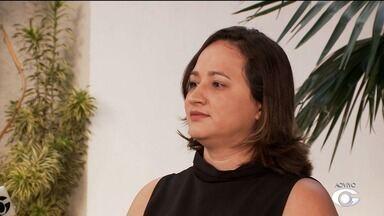 Ifal abre inscrições para cursos de hospedagem e cozinha - Coordenadora do curso Proeja, Lídia Fabiana, fala diz o que é preciso fazer para participar.