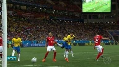 Colegas de campo do jogador Firmino contam um pouco do que viveram com ele - Alagoano representa o estado na Copa do Mundo.