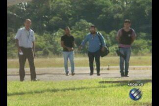 Está preso em Altamira, homem acusado de mandar matar um fazendeiro em Anapu - A polícia localizou o acusado na Paraíba, na última sexta-feira, 15.