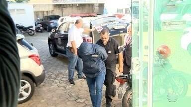 Polícia Civil realiza reconstituição de assassinato de advogado em Presidente Venceslau - Trabalhos foram feitos com empresário apontando como mandante do crime.