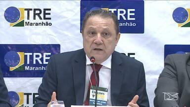 Corregedoria Eleitoral reúne juízes que trabalharão nos preparativos para o pleito - Um dos desafios é manter toda a estrutura nas eleições deste ano, mesmo com o orçamento reduzido.