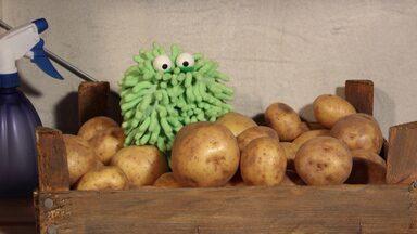 A Caixa De Batatas