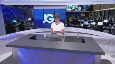 Jornal da Globo, Edição de sexta-feira, 22/06/2018 - As notícias do dia com a análise de comentaristas, espaço para a crônica e opinião.