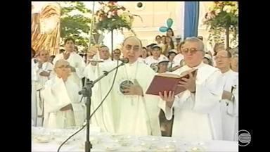Morre aos 93 anos, Dom Miguel Fenelon Câmara, Arcebispo de Teresina - Morre aos 93 anos, Dom Miguel Fenelon Câmara, Arcebispo de Teresina