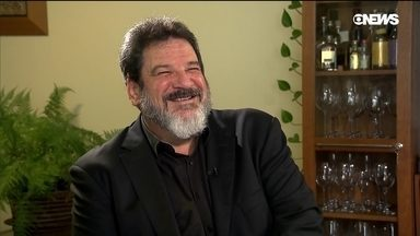 Mário Sergio Cortella analisa o brasileiro e o verbo esperançar