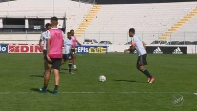 Ponte Preta enfrenta Figuerense pela 13ª rodada na série B do Campeonato Brasileiro - Partida acontece no estádio Orlando Scarpell, em Florianópolis (SC), às 18h, neste sábado (30).