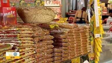 Apas aposta na venda de alimentos 'julinos' no Oeste Paulista - Pipoca, amendoim e bolo de fubá são só exemplos das delícias saboreadas em festas da época.
