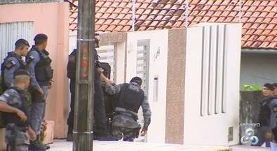 Em menos de uma semana, Ciodes registrou cinco invasões a residências em Macapá, no AP - Em todos os casos, a ação criminosa foi realizada por mais de duas pessoas, que estavam armadas