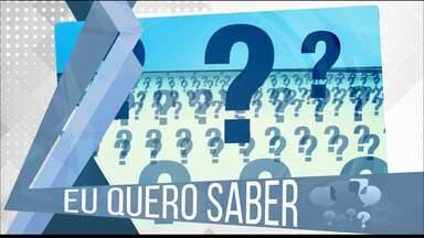 Eu Quero Saber: Paulo Souto esclarece Direito Trabalhista, Doméstico e Previdenciário - Veja as respostas de hoje sobre o assunto.