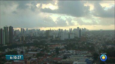 Veja a Previsão do Tempo para esta terça-feira - Confira a previsão do tempo em todo o estado da Paraíba.