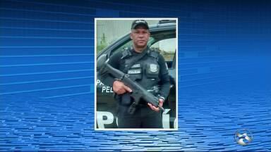Tenente da Polícia Militar é encontrado morto na PE-158, em Agrestina - Morte pode ter sido causada por acidente de trânsito na segunda-feira (2).