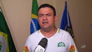 Confira as notícias esportivas direto da região do Cariri nesta quinta-feira (5) - Saiba mais em g1.com.br/ce