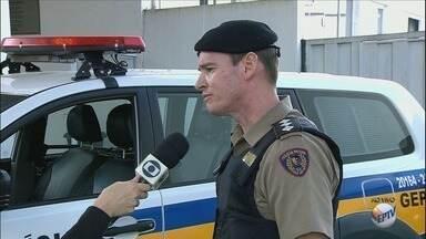 Caiu o número de roubos nas quatro maiores cidades do Sul de Minas - Caiu o número de roubos nas quatro maiores cidades do Sul de Minas