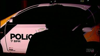 Falsa advogada é presa em Ponta Grossa - Ela foi presa em flagrante no fórum da cidade.