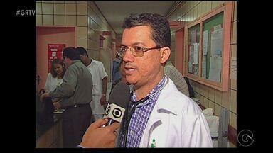 Corpo de médico é encontrado esquartejado em Camaragibe, região metropolitana de Recife - A polícia suspeita do envolvimento da esposa e do filho.