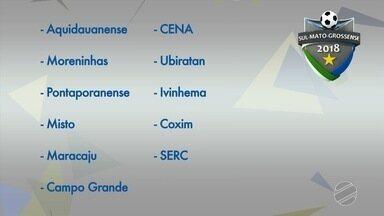 Inscrições para Copa da Juventude já estão abertas - Podem participar equipes de escolas públicas e particulares.