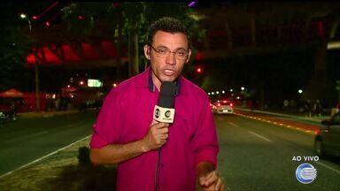 Avenida Raul Lopes será interditada na tarde desta sexta (6) - Avenida Raul Lopes será interditada na tarde desta sexta (6)
