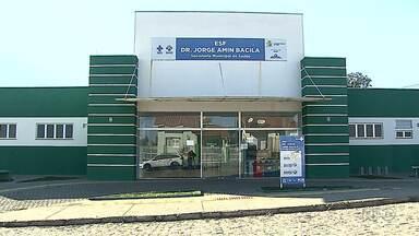 Férias coletivas fecham postos de saúde em Palmeira - Dos sete postos de saúde da cidade, cinco estão fechados desde o começo de julho.