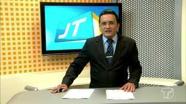 Idoso que desapareceu durante pescaria é encontrado morto, em Belterra - Pescador foi encontrado por volta das 17h e está sendo levado para o IML.