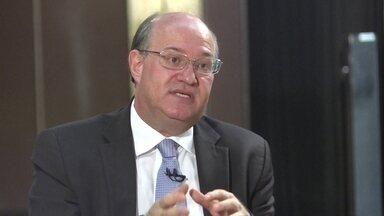 A economia brasileira analisada por Ilan Goldfajn