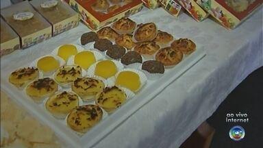 Feira do Doce começa nesta sexta-feira em Tatuí - O fim de semana vai ser mais doce em Tatuí (SP). É que começa nesta sexta-feira (6) a tradicional Feira do Doce, considerada a maior do interior.
