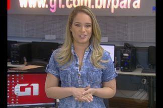veja a agenda de shows do G1 Pará com a jornalista Thais Rezende - Agenda G1.