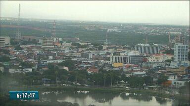 Veja a Previsão do Tempo para esta sexta-feira - Confira a previsão do tempo no estado da Paraíba.