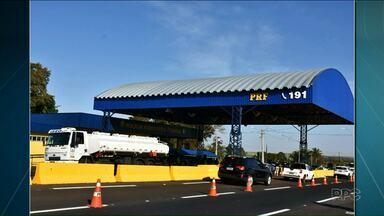 PRF abre mais duas unidades de operação nas regiões Norte e Noroeste - Uma das bases fica em Alto Paraná, e a outra, em Mandaguari.