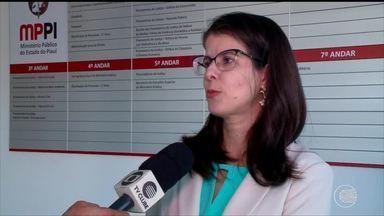 MPE ajuíza ação pública contra denúncias sobre irregularidades na Evangelina Rosa - MPE ajuíza ação pública contra denúncias sobre irregularidades na Evangelina Rosa
