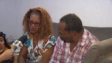 Família de Fernandinho da seleção brasileira fala sobre jogo do Brasil, em Ribeirão Preto - Na casa dos parentes do jogador em Ribeirão, teve tristeza ainda maior.