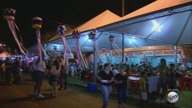 Festival Tanabata é realizado em Ribeirão Preto, SP - A edição de 2018 comemora os 110 anos da imigração japonesa no Brasil.