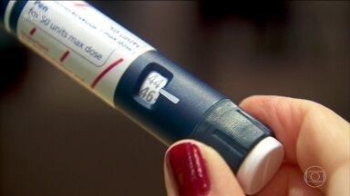 Congresso nos EUA mostra novidades no tratamento de diabetes - A diretora da Associação Americana de Diabetes afirma que uma em cada três pessoas é pré-diabética e 99% das pessoas não sabem disso.