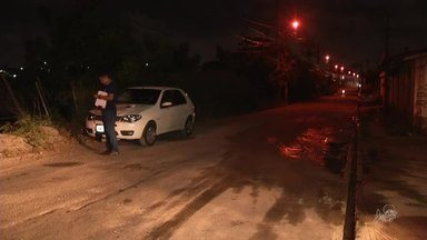 Seis pessoas são atropeladas em acidente em Fortaleza - Confira mais notícias em g1.globo.com/ce