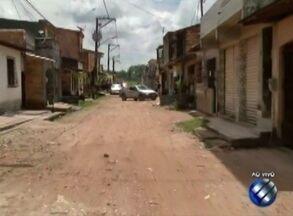 'Calendário JL' mostra falta de saneamento na Rua Cosanpa I, em Belém - Moradores reclamam da situação da rua.