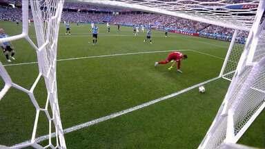 Gols - França - Campeã - Copa do Mundo da FIFA