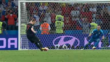 Gols - Croácia - 2º lugar - Copa do Mundo da FIFA