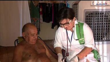 Ministério da Saúde descredencia mais de 200 equipes do programa Saúde da Família no Piauí - Ministério da Saúde descredencia mais de 200 equipes do programa Saúde da Família no Piauí