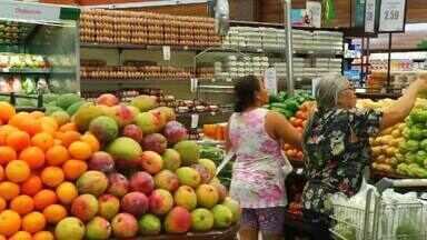 Acúmulo de produtos depois dos protestos dos caminhoneiros causa queda nos preços - Confira mais notícias em g1.com.br/ce
