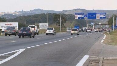 Confira o movimento nas rodovias Castello Branco e Raposo Tavares - undefined