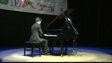 Festival Internacional de Música promovido pela UEPB e UFCG acontece em Campina, PB - O evento vai até o próximo sábado, dia 13.