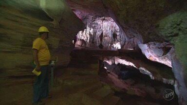 Confira dicas de segurança para conhecer as cavernas de Minas Gerais - Confira dicas de segurança para conhecer as cavernas de Minas Gerais