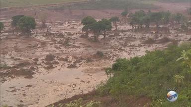 Projeto da ALMG trata de licenciamento e fiscalização de barragens em Minas Gerais - Projeto da ALMG trata de licenciamento e fiscalização de barragens em Minas Gerais