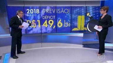 Carlos Alberto Sardenberg comenta o impacto das pautas bombas no orçamento - Quatro projetos que estão para ser votados no congresso podem aumentar em R$ 51 bilhões os gastos públicos.