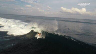 A Chegada Em Mentawai